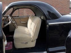 Chrysler Saratoga 3 passenger coupe '48 C39