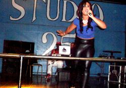 Grand Prize winner AC Styles opening for Shawnna