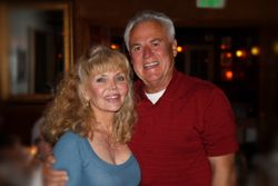 Deanna Lund and Me