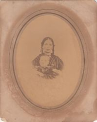 L. M. Williams, photographer of Columbia, PA before 1860