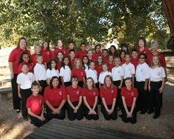 Concert Choir 2010-2011- 15th Anniversary Season!