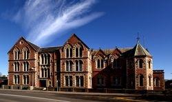Cranmer Centre Christchurch