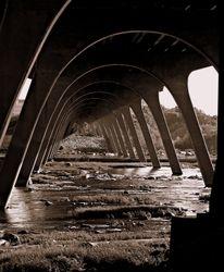 Bridge Over The James