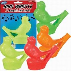 WATER BIRD WHISTLE