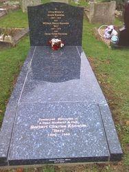 Blue pearl full memorial