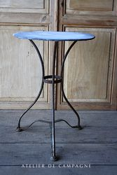 #28/124 FRENCH BISTRO TABLE