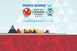 Canada Winter Games Branding contribution
