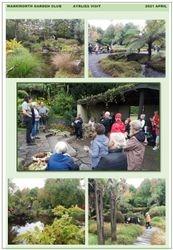 Ayrlies Garden