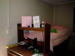 Georgia Tech Dormitory 2006