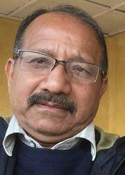 Nabin Chitrakar