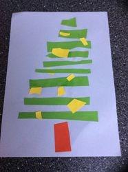 Kerstboom 2015 Tigo