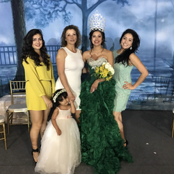 2017 ANNUAL NURSERY FESIVAL QUEEN