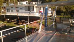 House Boat Renos