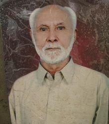 Shaheed Sayed Saqlain Muhammad Naqvi