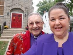 Pastor Tom & Michele