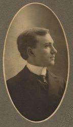 Charles Eisenberger of Lancaster, PA