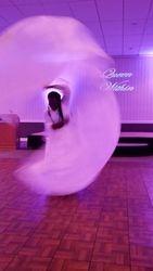 Dance Minister Jacqueline Johnson