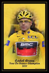 Cadel The Legend