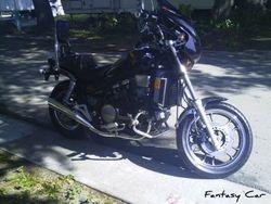 Floyd J.-----Honda