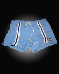 Admiral Coventry 1979 Match Worn Shorts