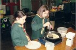 21st Romford Scouts