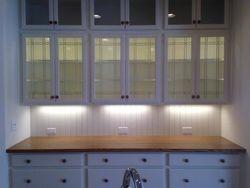 Under Cabinet Lights.