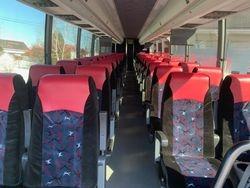 Autocar Tourismo appui-tete integre