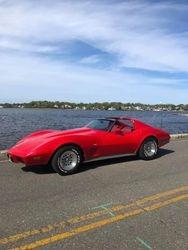 40.77 corvette