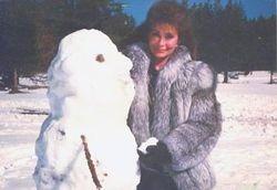 1987 Christmas Card