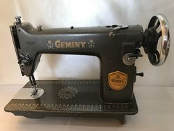 Geminy 95/T/10 Ta-2 Model