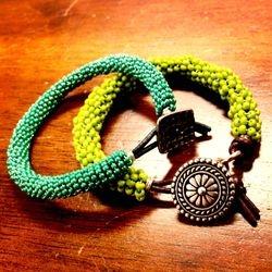 Bohemian Wrapsody Bracelets