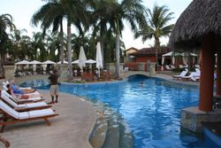 JW Marriott Hotel in Playa Banca