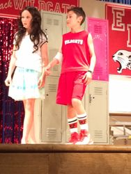 High School Musical Jr. 2017