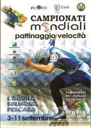 2004 - L'Aquila, Italy