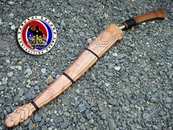 Carl Taguiam's Custom Made Panabas