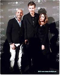 Hydrogen Tennis Team 2019