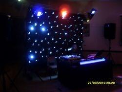 Sharnbrook Village hall - 18th Bday 2011