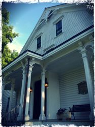 The Herman Melville House