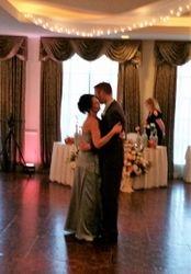 Hughes Wedding - April, 2015