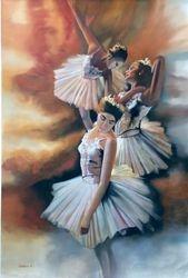 Teenager Ballerinas, 2014