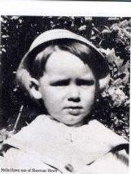 Rollo Leroy Hawn (1910-1915)