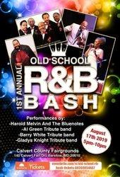 R&B Bash