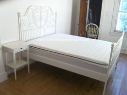 ikea bed installation service in georgetown DC