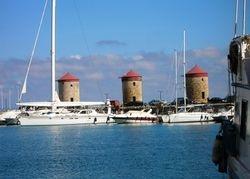 A famous Harbour view