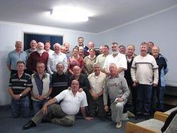 2007 Reunion