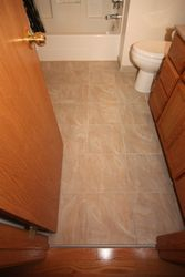 Hall Bathroom 1of 3