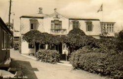 Hotell Mor Cilla 1946