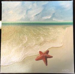 Starfish mini