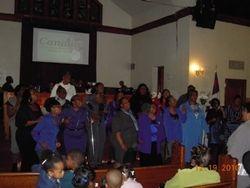 Canaan Christmas Concert