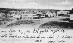 Hotell Kullaberg 1902